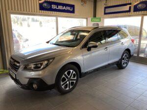 Subaru Outback 2,5 i Active 2020